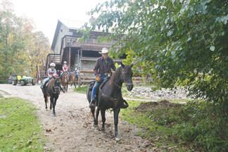 Rawhide Ranch 1
