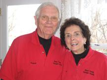 Richard and Jan Halladay