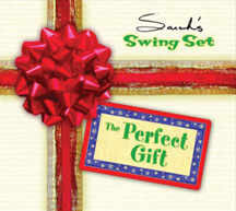 Sarah's Swing Set - The Perfect Gift