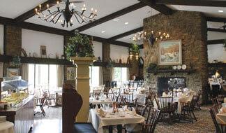 Seasons Dining Room