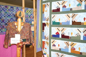 The Brown County Historical Society Annual Quilt Show