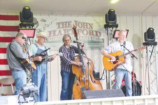 The John Hartford Memorial Festival