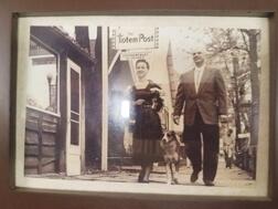 The Totem Post Nashville's Oldest Shop