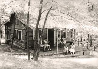 Whippoorwill Cabin