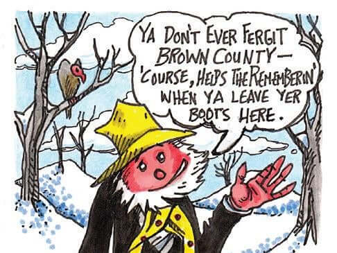 Remember Brown County